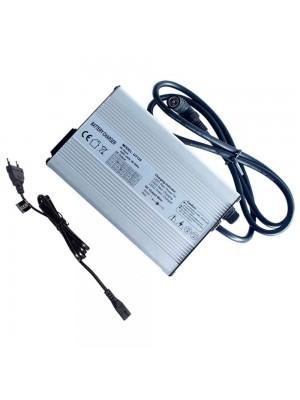 Charger BL.LiPo 48V 2A 13S RCA2-M aluminium beh