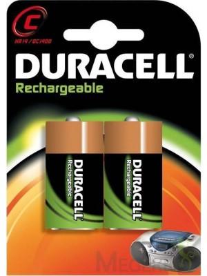Duracell HR14 DC1400 C 1,2V 2200 mAh BL2