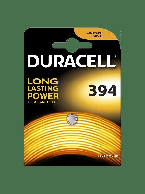 Duracell 394 Zilveroxyde