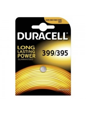 Duracell 395/399 Zilveroxyde