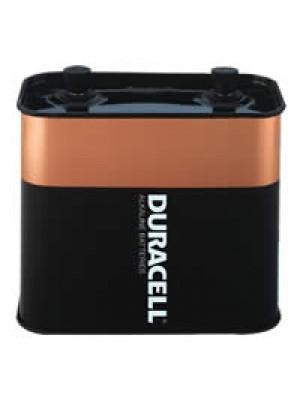 Duracell Blokbatterij MN918 6V  vijzen