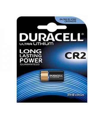 Duracell CR2 Ultra 3V BL1