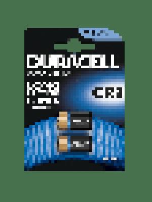 Duracell CR2 Ultra 3V BL2