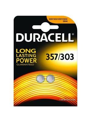 Duracell D357 1.5V BL2