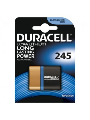 Duracell DL 245