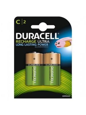 Duracell HR14 DC1400 C 1.2V 3000 mAh BL2