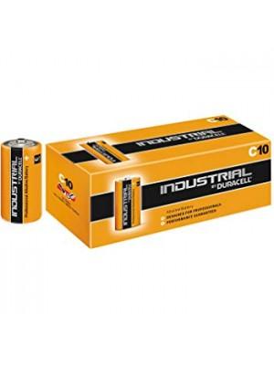 Duracell industrial ID1400-C-L Bulk 10