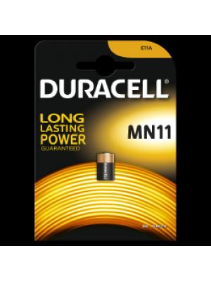 Duracell MN11 6V BL1