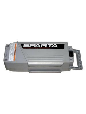 Revisie fietsaccu Sparta Vertigo 24V 10Ah Li-ion
