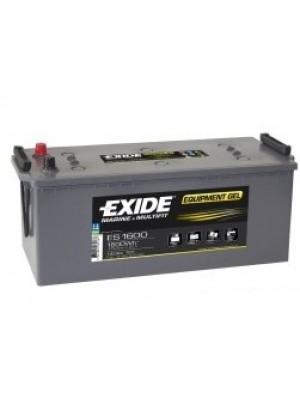 Exide Gel accu ES1600 12V 140Ah 513x223x223mm