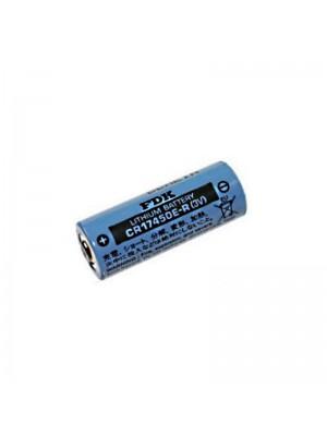 FDK CR17450E-N Lithium 3,0V 2600mAh