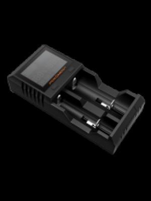 Folomov A2 batterijlader