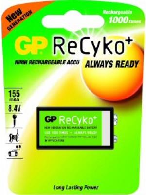 GP15R8HCB ReCyKo NiMh type 9V 8,4V 155mAh BL1