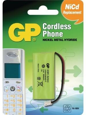 GP T377. Cordless Phone NiMH 2.4V 600mAh