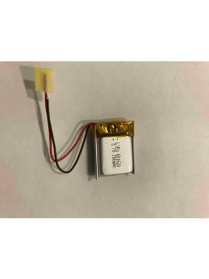 LiPo 601620 3,7V 150mAh PCM kabel 50mm
