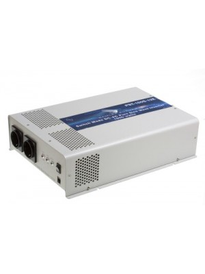 Inverter 12VDC/230VAC 1500W. PURE Sine Wave.