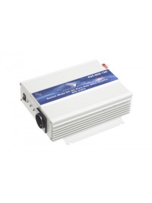 Inverter 12VDC/230VAC 600W. PURE Sine Wave.