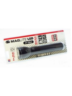 Maglite ML300 2D Cell Led Blist ST23016L 2D Excl