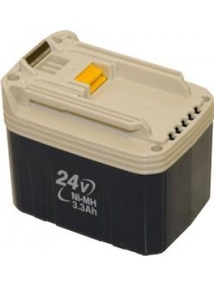Makita BH2433 24V Powerpack revisie 3.3 - 4.5Ah