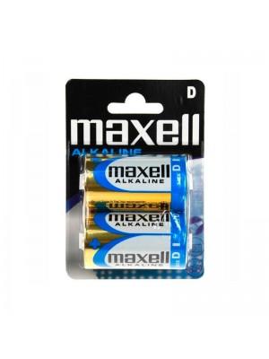 Maxell Industrial LR20 D 1.5V BL2