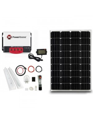 PowerXtreme XS20s Solar MPPT met Display 260W Pakket
