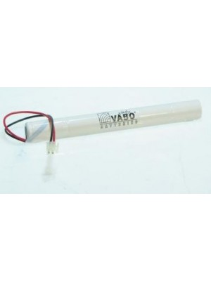 NiCD 5SC HT stack wired conn11429 6V 1800mAh