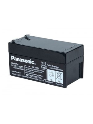 Panasonic LC-R121R3PG 12V 1,3Ah