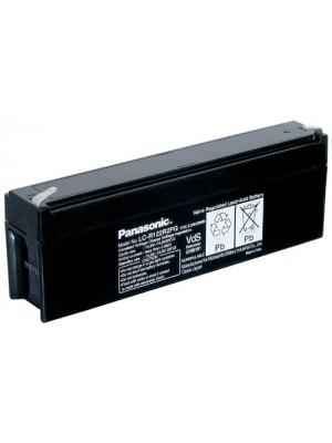Panasonic LC-R122R2PG 12V 2,2Ah PB