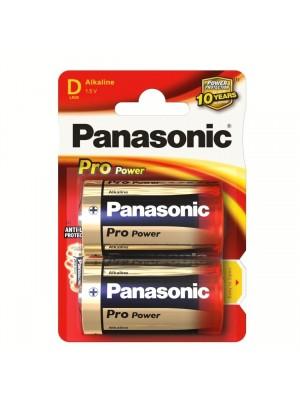 Panasonic LR20 PPG Pro Power D