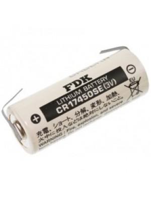 Sanyo Lithium CR17450SE-T CR-A 3V soldeeerlippen