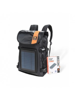 Solar Helios Backpack 6000