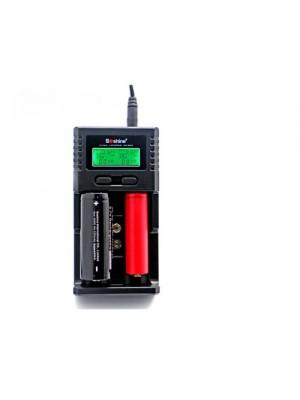 Soshine Universal LCD Charger NiMh Li-ion LiFePo4