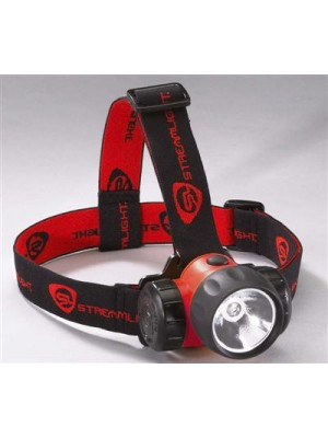 Streamlight HAZLO headlamp ATEX approved STR61250