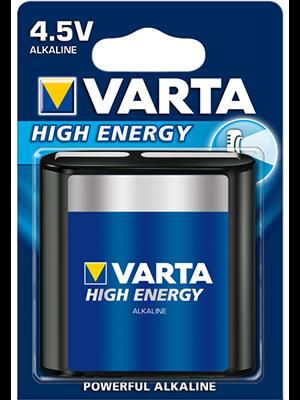 Varta High Energy 4912 4.5V BL1