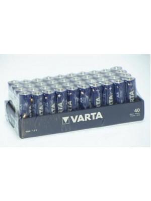 Varta Industrial 4006 AA 1.5V Bulk 40