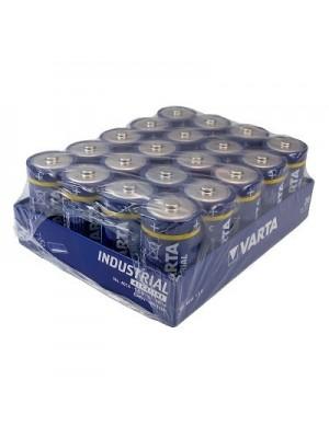 Varta Industrial 4014 C 1.5V Bulk 20