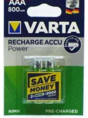 Varta Ready to Use 56703 AAA 1,2V 800mAh BL2