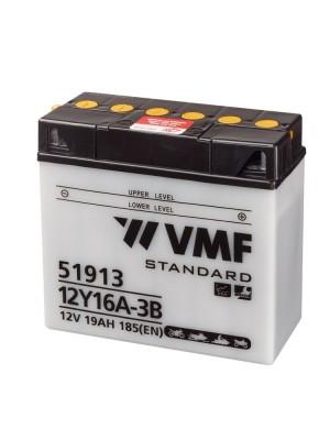 VMF Powersport 12Y16A-3B 183x81x170mm