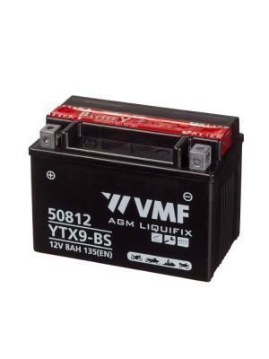 VMF Powersport MF YTX9-BS