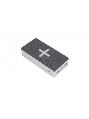 Xtorm Power Bank Wireless 16000 (Qi) Motion