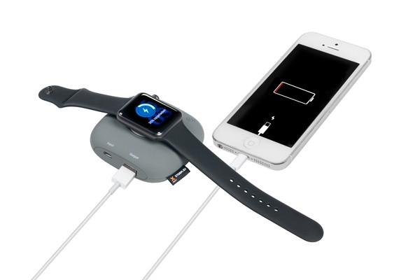 Apple Watch Charger Boost