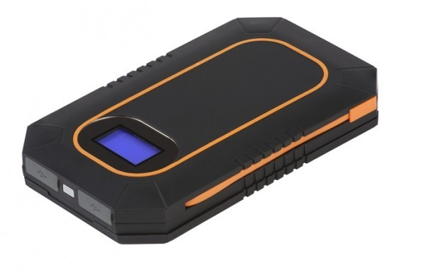 Lava solar charger AM114