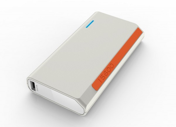 Power Bank 15.600