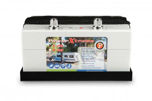 PowerXtreme X30  12V 30Ah