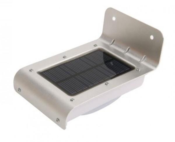 Solar Sense Garden light