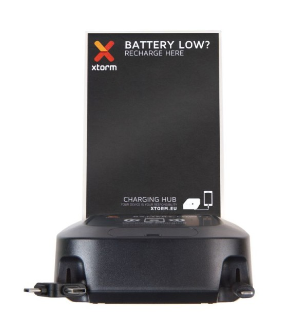 Xtorm Business Table Top Charger 10.000 Wireless