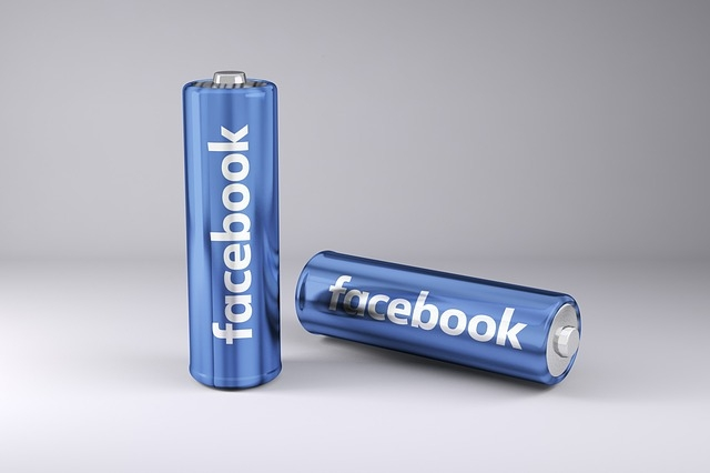 Facebook Battery Point